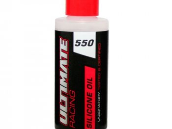 Ultimate Shock Oil 550