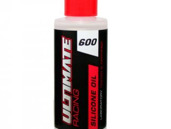 Ultimate Shock Oil 600