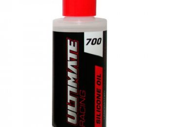 Ultimate Shock Oil 700