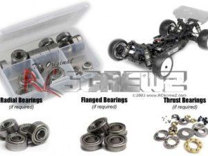 Bearing sets