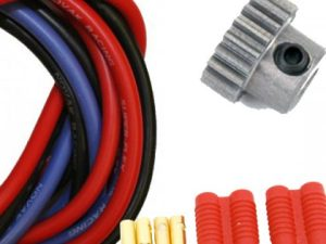 Electric Engines supplies