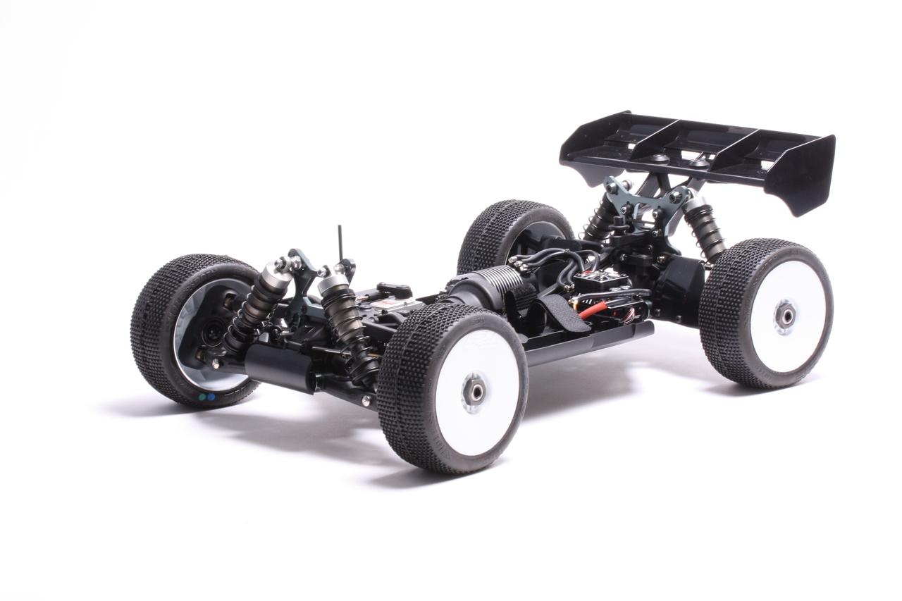 RC-Speedhouse – Gespecialiseerd in Offroad RC-Racing 1:8 & 1:10