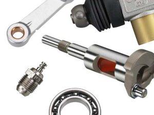 Nitro Engines Parts