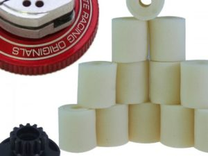 Nitro supplies