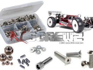 Screws sets