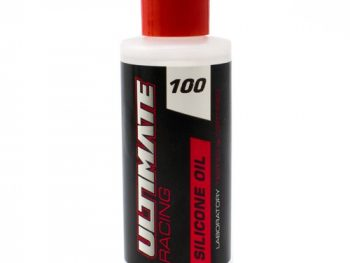 Ultimate Shock Oil 100