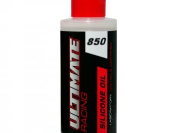 Ultimate Shock Oil 850